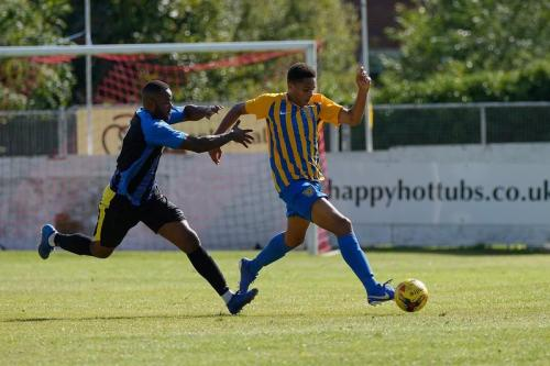 Photo 17 D'Andre Brown (1)