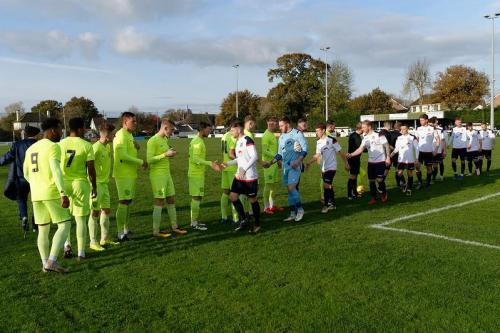 Willand Rovers Away 16/11/19